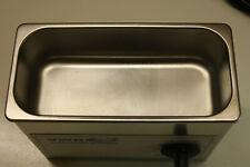 VWR USC100T / Ultraschall Reiniger Cleaner / 0,8 Liter / gebraucht