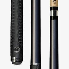 Lucasi Hybrid LHT77 Pool Cue Stick + 11.75/12.75mm Shaft + Uni-loc