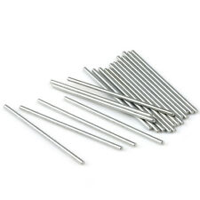 20pcs 2*60mm Length 60mm Shaft Axis Φ2 mm For Car Toy Model Robot Part for DIY