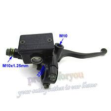 Brake Master Cylinder Fits Yamaha Maxim SRX250 SRX600 XJ650R XV535 XS400 XS750