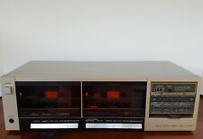 Fisher Cassette Deck Studio Standard Model CRW39