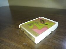 The Band - Cahoots 8 Track Tape *TESTED Great **EXCELLENT