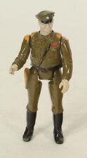Vintage Mego Eagle Force Loose General Mamba  Die Cast Metal 2 Inch