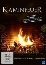DVD - Kaminfeuer - (NEU & OVP)