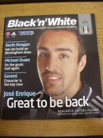 22/03/2008 Newcastle United v Fulham  . Thanks for viewing this item, buy with c