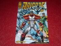 [ Bd Comics Cuadros USA] Brigade #6-1993