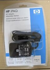NEW! HP iPAQ AC Adapter Charger Home or Travel for iPaq Pocket PC Handhelds 2005