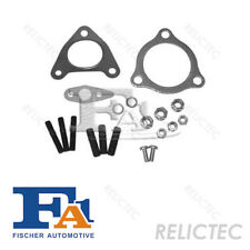 Turbocharger Mounting Gasket Kit Volvo:V70 II 2,XC70 CROSS COUNTRY,S60 I 1