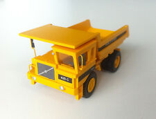 HO 1/87 Volvo BM 425C Dump Truck - Ready Made Resin Model by Fankit Models