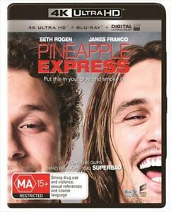 Pineapple Express UHD