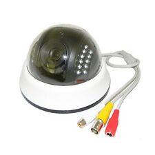 700TVL sonyEffio Camera Security Camara Dome 22IR LED Night WideView Onvif
