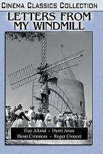 LETTERS FROM MY WINDMILL - 1954 - DVD - Anthology - Directed by MARCEL PAGNOL