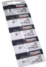 5 Pcs Energizer 337 SR416SW V337 GP337 280-75 D337 LR416 337A 337X SP337 Battery