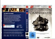 The Cabin in the Woods / TV-Movie-Edition 11/15
