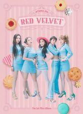 Red Velvet JAPAN 1st Mini ALBUM [#Cookie Jar] (CD+Photobook) Limited Edition