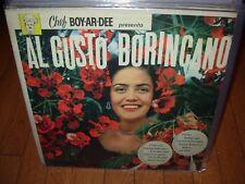 CELIA CRUZ & VARIOUS al gusto borincano ( world music ) cuba