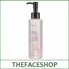 [The Face Shop] Rice Water Bright Cleansing Light Oil 150ml / Sweet Korea /(LS셋)