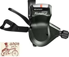 SHIMANO TIAGRA 4703 3 X 10-SPEED BICYCLE RAPID FIRE SHIFTER SET