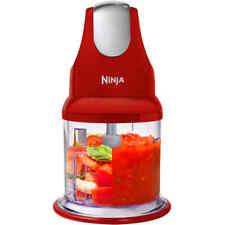 Electric Kitchen Appliance Food Processor Chopper Slicer NINJA Chopper, NJ100