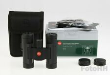 LEICA *ULTRAVID* 8x20 AQUADURA BINOCULARS (LEICA NUMBER 40252) /BRAND NEW IN BOX