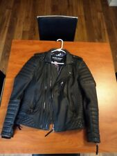 Kay Michaels, Boda Skins leather jacket (USA XS/Limited Edition|Misshatan)
