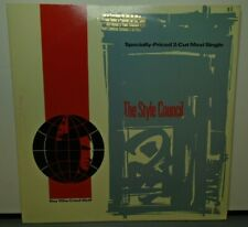 THE STYLE COUNCIL BOY WHO CRIED WOLF (VG+) 12 INCH SINGLE VINYL RECORD