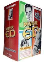 Mister Ed: The Complete Series (DVD, 2014, 22-Disc Set) Sealed NEW **US SELLER**
