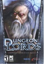 Dungeon Lords (PC-CD, 2004) for Windows - NEW in Small Retail BOX
