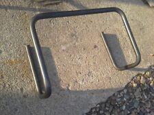 Sitzbügel Beifahrersitz Deutz-6006 3006 4006 4506 6206 7206 9005  zwei Stück