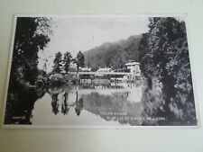 Vintage Postcard Daly's Bridge River Lee at Sunday's Well CORK  1939  §A1350