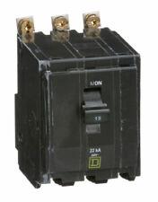 Square D Qob315Vh Miniature Circuit Breaker - 15 A, 3 Pole, 120/240 Vac My gran