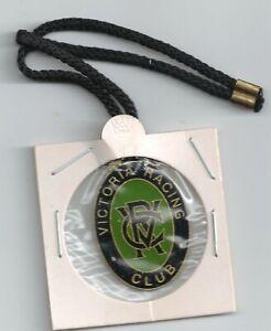 1994-95 Victoria Racing club badge number 3021 Excellent condition