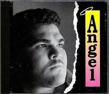 Angel by Angel (CD, May-1992, RCA)