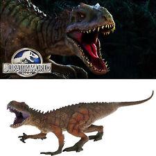 Jurassic World indominus Rex Camouflage Color PVC Action figure 33 cm.
