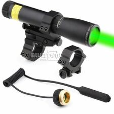 US ND3 x30 Long Distance Green Laser Designator with mount Green Laser Genetics