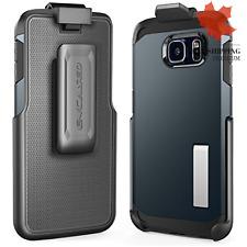 Encased Belt Clip Holster for Galaxy S6 & S6 Edge Spigen TOUGH ARMOR Case cas...