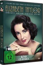 Dame Elizabeth Taylor - Elisabeth Taylor-Classic Collection [2 DVDs]