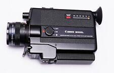 Canon 310XL -Super 8 camera