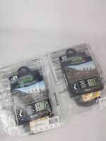 X2 Pairs SALOMON Hiking Outpath Low Socks Size Small. SEALED
