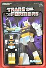 New Unpunched Super7 ReAction Transformers Stepper Autobot Figure