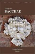 The Focus Classical Library: Bacchae by Euripides (1998, Paperback)