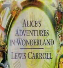 Alice's Adventures In Wonderland Pc Cd full story interactive storybook & games!