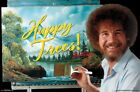 BOB ROSS - HAPPY TREES POSTER 22x34 - 16649