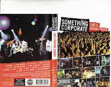 Something Corporate-Live At The Ventura Theater-2004-Music Band S-DVD