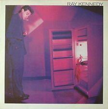 Ray KENNEDY-Same (CBS-RECORDS VINYL LP Disque OIS Hollande 1980)
