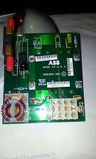 ABB Color Power board 086385-001