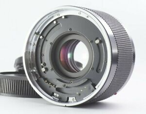 MINT Zenza Bronica TeleConverter PE 2X for ETR Si From JAPAN Send By DHL Express