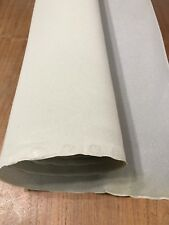 "OEM headliner repair fabric for Dodge Caravan in Light Beige color-108""x60"""