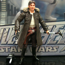 "STAR WARS vintage collection HAN SOLO 3.75"" photo real Hoth Echo Base ESB VC03"
