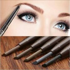 Waterproof Eye Liner Eyebrow Pen Makeup Cosmetic Beauty Tool 1pc in Black